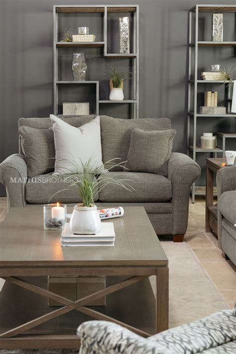 Shop with afterpay on eligible items. Rectangular Modern Cocktail Table in Light Brown   Mathis Brothers Furniture