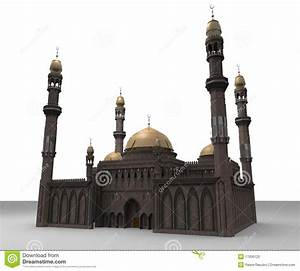 Arabian Architecture Royalty Free Stock Photo - Image ...