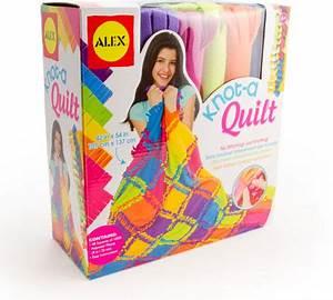 Knot a Quilt