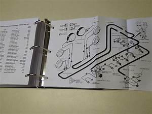 Case Service Manuals  Forklift