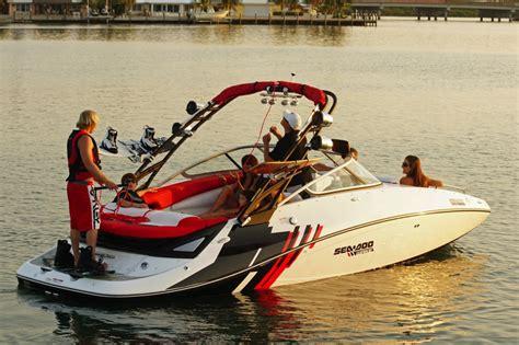 2012 Sea Doo 230 Wake Boat Lifestyle 3