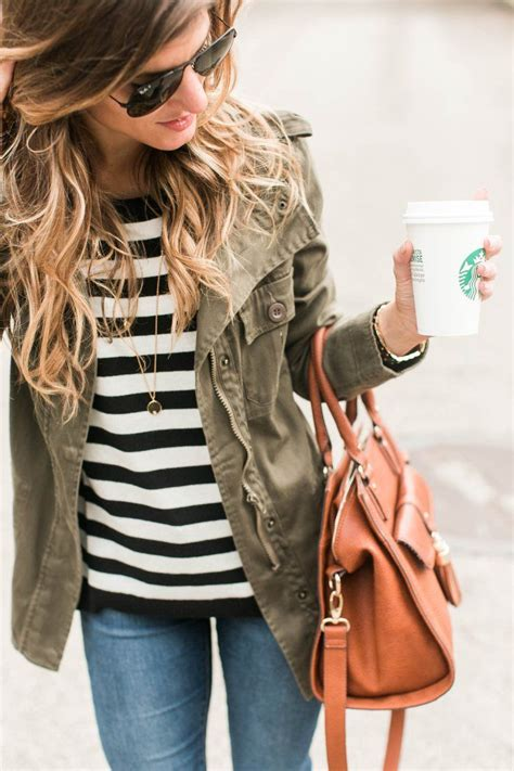 Outfits | Green military jackets Military jacket and Utility jacket