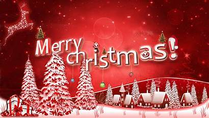 Christmas Merry Wishes Greetings