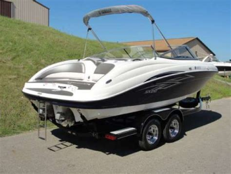 Yamaha Jet Boat Check Engine Light by 2010 Yamaha Yamaha Sx210 Jet Power Boat For Sale In Other