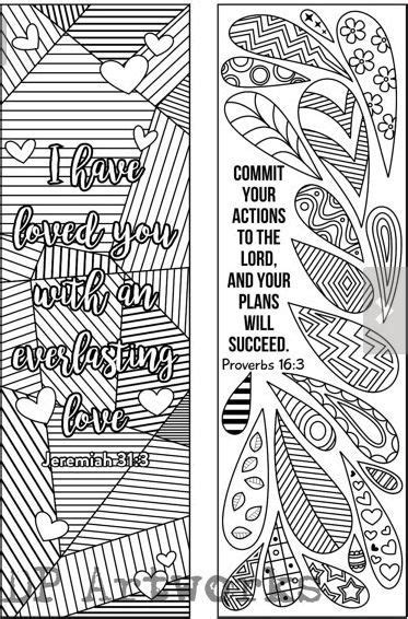 coloring bookmarks bookmarks coloring printables