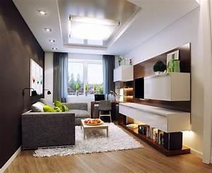 Arredamento casa soggiorno : Arredamento moderno soggiorno piccolo arredo