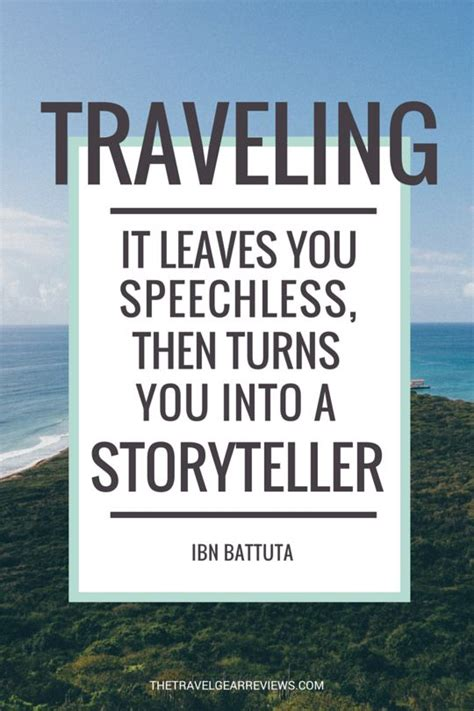 100 Best Travel Quotes And Saying Travel Tips