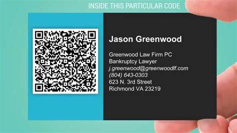 Share Your Vcard On Business Card With Qr Code American Express Business Gift Card Cash Back Staples Holder Pocket Hazel Leather Dalvey Real Envelope That Fits In Wallet Nz