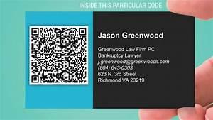 Qr code generator for digital business card best for Qr code generator business card