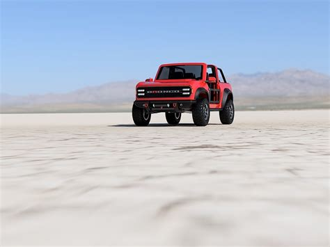 ford bronco images   pretty
