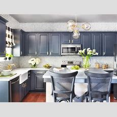 Spray Painting Kitchen Cabinets Pictures & Ideas From