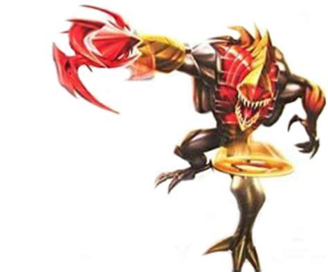 Elementors  Max Steel Reboot Wiki  Fandom Powered By Wikia