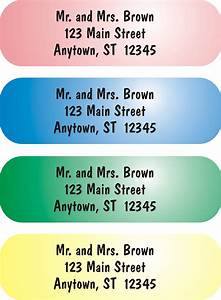 blank return address labels crazy invitations With how to get return address labels