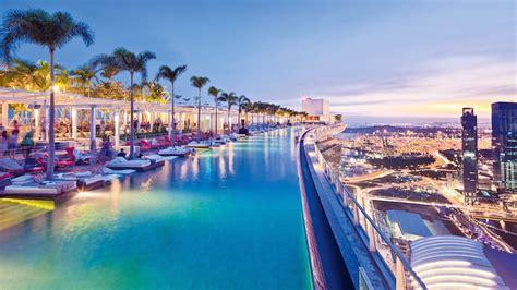 top  rooftop pools   world   hotel pools  views
