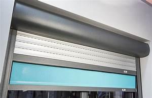 Volet Roulant Alu Electrique : franciaflex ~ Melissatoandfro.com Idées de Décoration