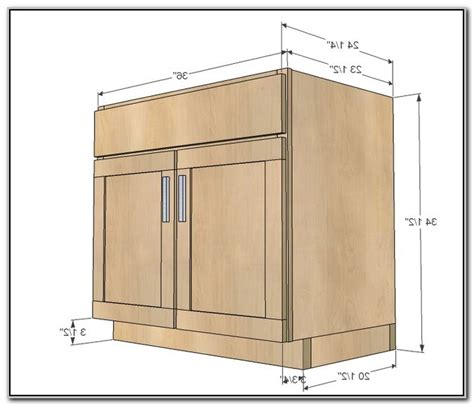 kitchen sink cabinet dimensions kitchen sink cabinet dimensions review of 10 ideas in