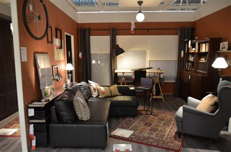 ikea delft living room friheten corner sofa bed black