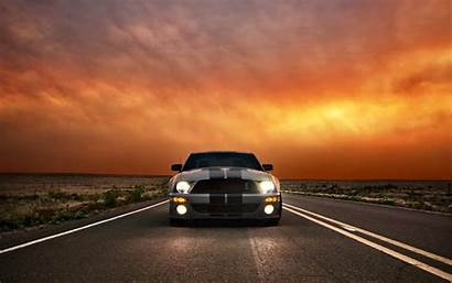 Cobra Mustang Shelby Wallpapers Ford Gt Gt500