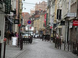 photo de lille rue esquermoise With magasin meuble lille rue esquermoise