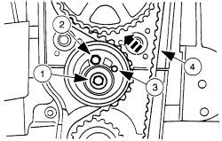 where do i get a diagram to install a timing belt on a 1997 ford wagon