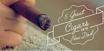 Cigars Dad Cigar Passage Rite Every