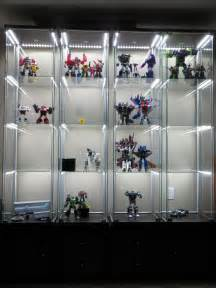 ikea detolf glass cabinet light nazarm com