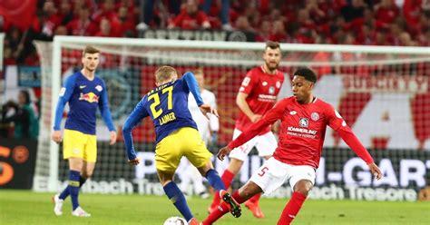 Fsv mainz 05 gewann nur 2 von 10 bundesligaspielen gegen rb leipzig (2 remis, 6 niederlagen), beide. Boëtius helpt Mainz bij gelijkspel tegen Leipzig ...