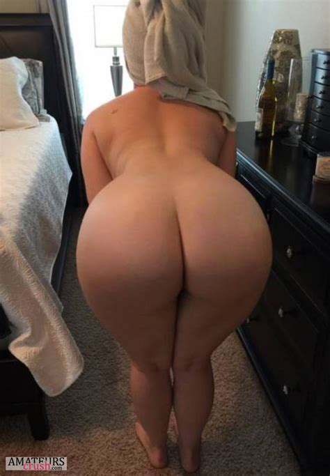 Towel Pussy Bent Over