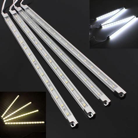 barre led cuisine articles de cuisine led 12 volts led barre lumineuse pour meuble barre