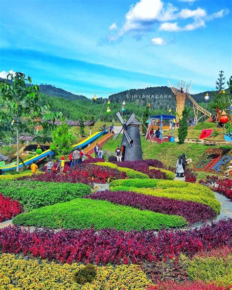 Gambar Tempat Wisata Di Bandung AR Production