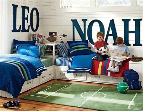 Kids-soccer-bedrooms
