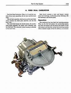 Autolite 2100 Service Manual