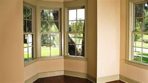 Interior Window Treatments by Window Treatments For Bay Windows Interior Design