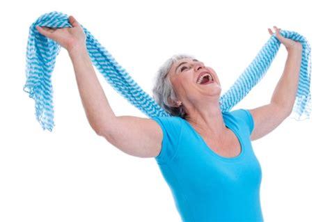 Labas ziņas par menopauzi: Lai nemocītu klimakss, katru ...