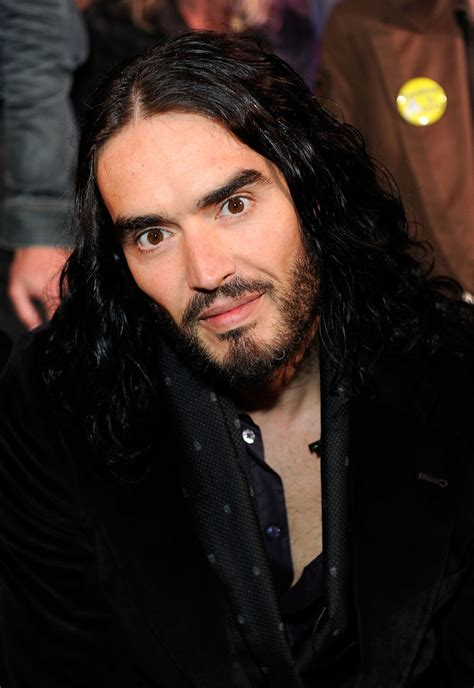 russell brand young russell brand in the library foundation s young literati