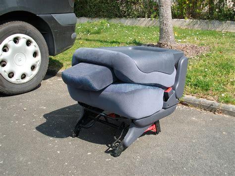 siège arrière renault espace iii
