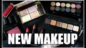 New, Makeup, 2016