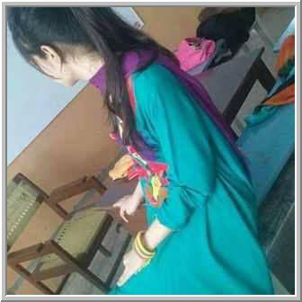 profile new stylish dpz for girlz