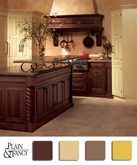 yellow and brown kitchen ideas 47 best yellow and brown kitchens images on