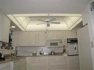 kitchen ceiling fan ideas lumadome ceiling installs vintage ceiling fans forums