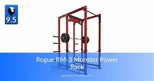 Rogue Rm
