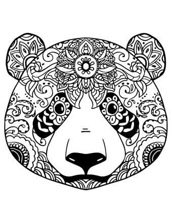Avis Coloriage Mandala Animaux 【 Comparatif Des Meilleurs