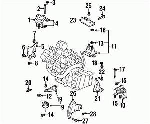 2001 Buick Lesabre Engine Diagram