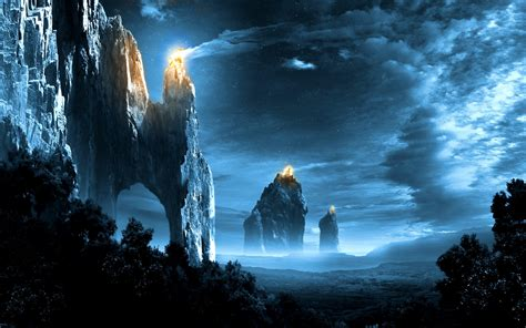 cool fantasy backgrounds wallpapertag