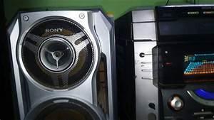 Mhc Gn800 Sony Genezy In 2018 T Sony