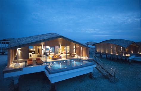 Overwater Bungalows History, Design & Experience