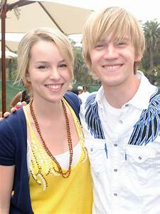 Jason Dolley and Bridgit Mendler Photos Photos - 21st A ...