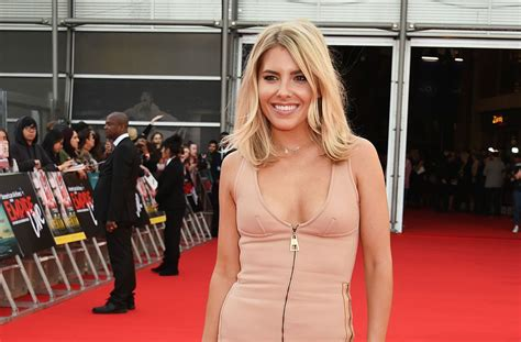 Strictly Come 2017 Mollie King Mollie King Announced As Strictly Come 2017