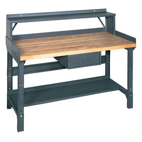 edsal        workbench  storage