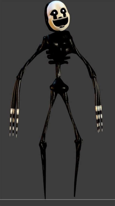 the marionette nightmare made puppet the marionette